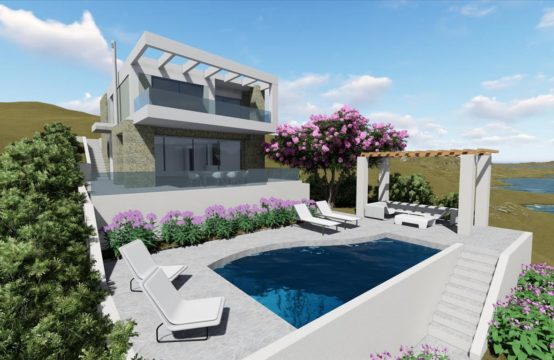 Villa 132 m² in Sithonia, Chalkidiki
