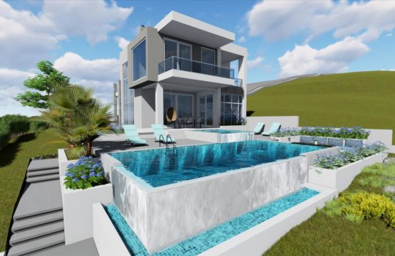 Villa 150 m² in Sithonia, Chalkidiki