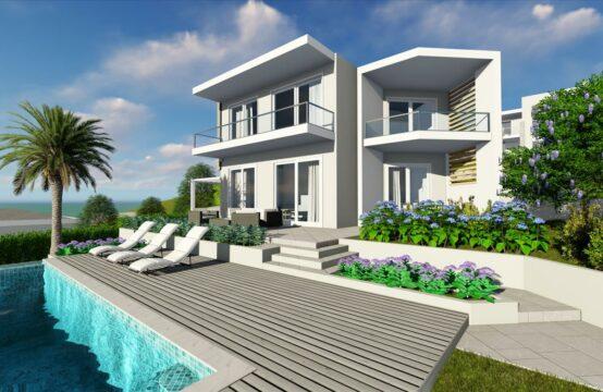 Villa 130 m² in Sithonia, Chalkidiki